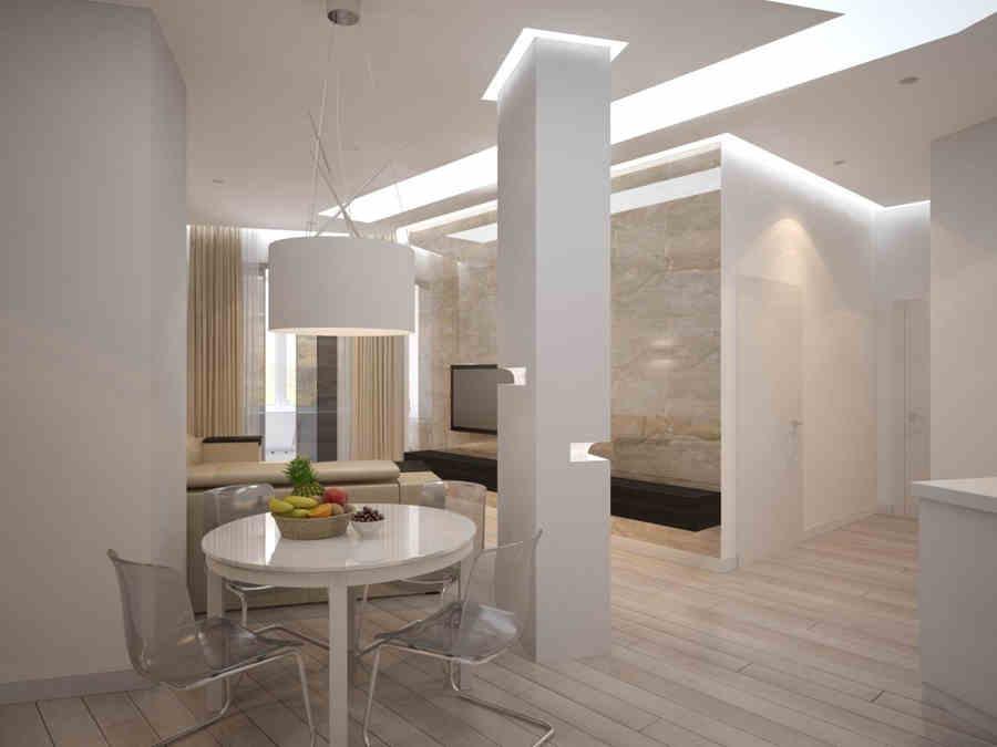 Перепланировка квартир по правилам по закону в Алматы