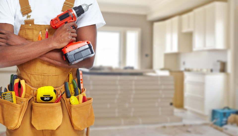 Правильный подрядчик - правильный ремонт