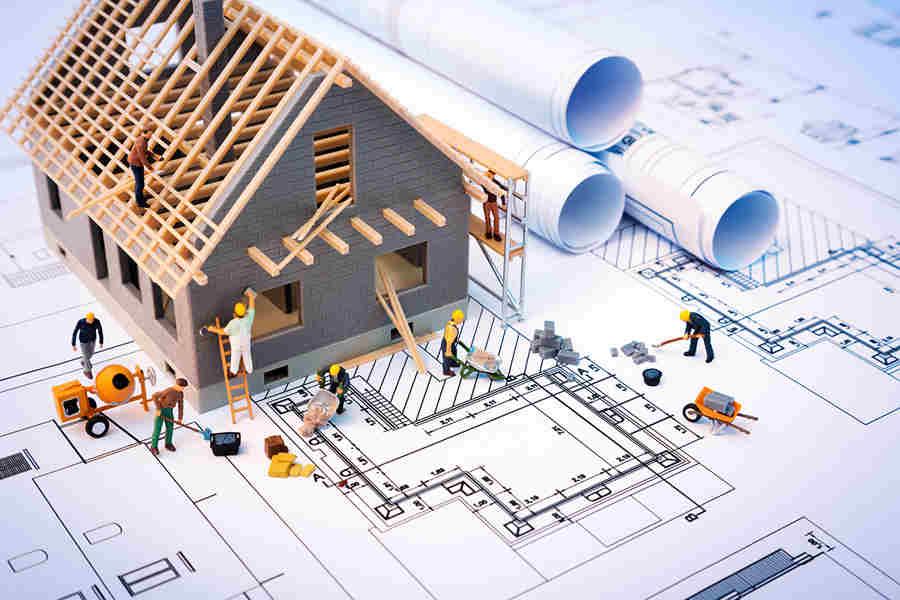 Какую строительную фирму выбрать?