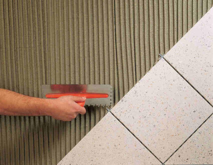 Укладка плитки на стены кафеля на стены советы экспертов